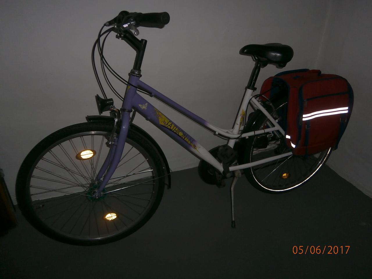 g nstig damen fahrrad zu andere fahrr der fashion line. Black Bedroom Furniture Sets. Home Design Ideas
